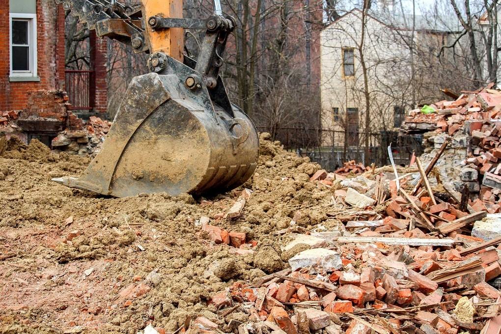 Demolition Waste-Norfolk Dumpster Rental & Junk Removal Services-We Offer Residential and Commercial Dumpster Removal Services, Portable Toilet Services, Dumpster Rentals, Bulk Trash, Demolition Removal, Junk Hauling, Rubbish Removal, Waste Containers, Debris Removal, 20 & 30 Yard Container Rentals, and much more!